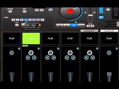 How to remix song by virtual dj software -nepali song remix machi marana ho  dai ho -