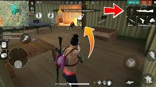 Free fire classic match game play tamil/Free fire tamil game play /Free fire tricks tamil