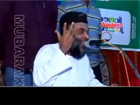 Zakir naik ne kurich AbduNasar madani