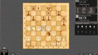 Chess Master~Grandmaster Edition(Chess Gameplay)