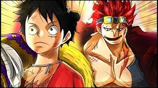 DARUM hat SEESTEIN auf LUFFY & KID keine WIRKUNG! 😱 [One Piece]