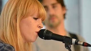 Lucy Rose Our Eyes The Quay Sessions