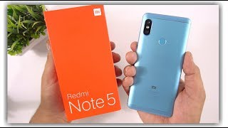 Redmi Note 5 UNBOXING !!!! Budget King [Urdu/Hindi]