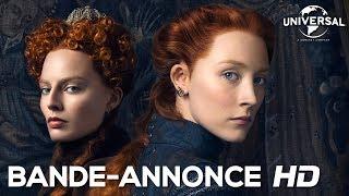 Marie Stuart, Reine d'Écosse / Bande-annonce officielle VF [Au cinéma le 20 février] streaming