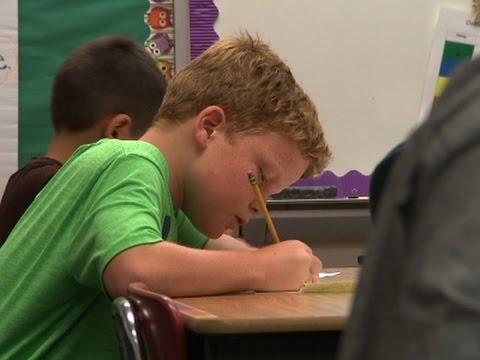 Growing Number of Schools Say Bye to Homework