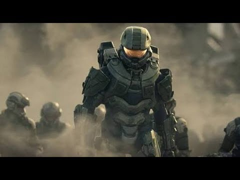 Halo The War Movie Trailer 2018 New Hollywood Movies 2018 Youtube