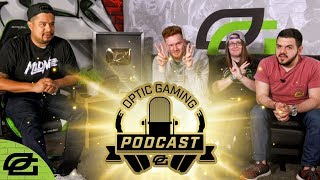 Starting Up OpTic & How to Get the Perfect Streaming Setup | OpTic Podcast Ep 51