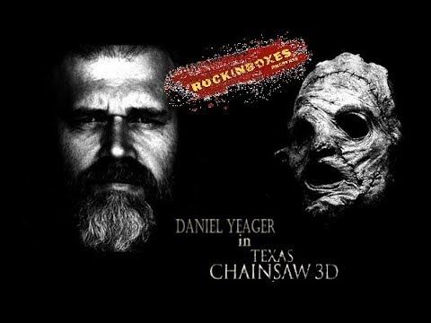 ROCKINBOXES presents  Dan Yeager