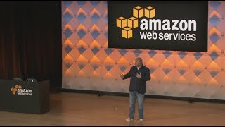 AWS Summit 2014 | New York - Keynote with Dr. Werner Vogels