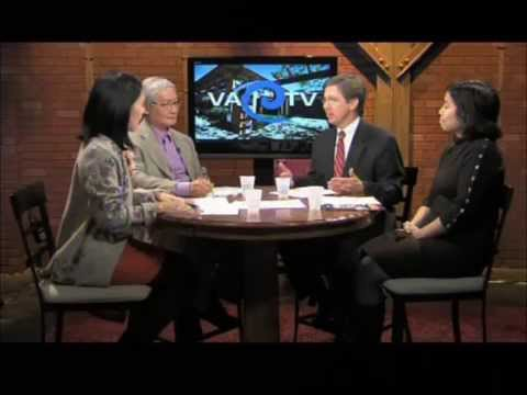 VATV on 12/10/2014: Tufts Medical Center & Floating Hospital For Children