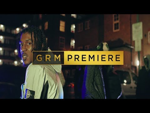 Little Torment - Issa Rip [Music Video] | GRM Daily