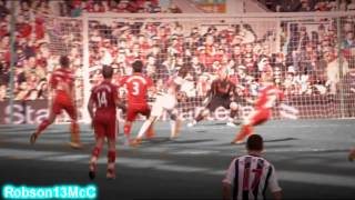 Video Peter Odemwingie HD - Goodbye - West Brom - 2013 download MP3, 3GP, MP4, WEBM, AVI, FLV Agustus 2017