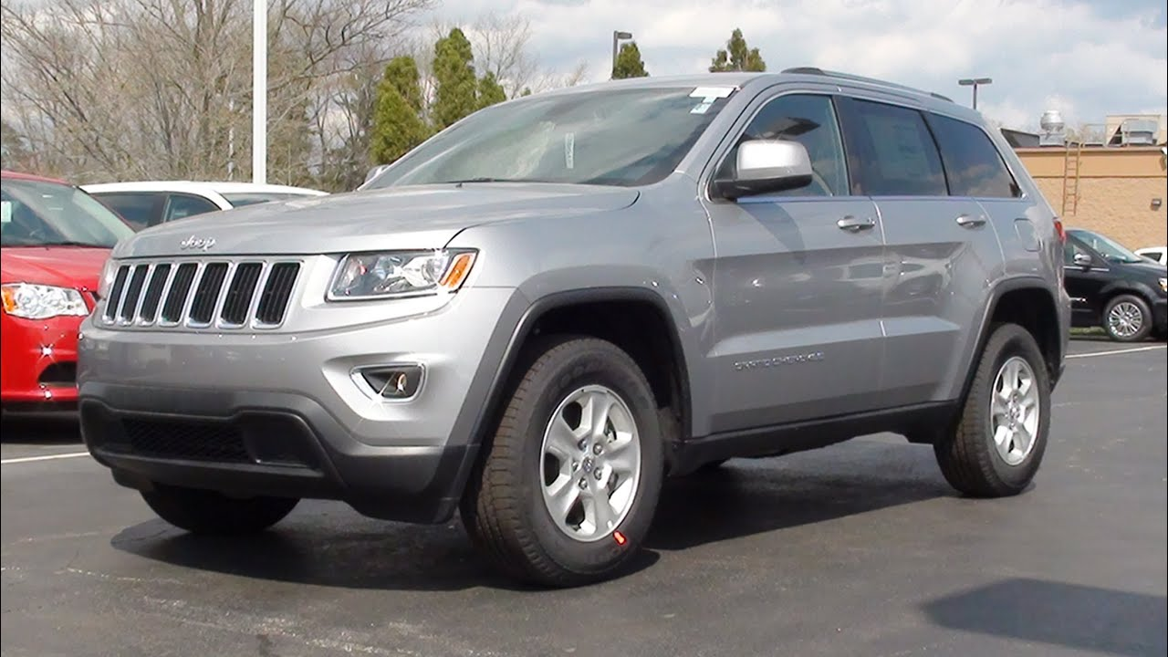 Superb MVS   2014 Jeep Grand Cherokee Laredo 4X4   YouTube