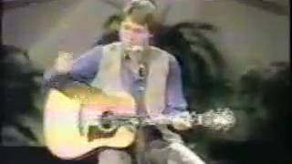 Watch John Denver What One Man Can Do video