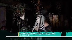 Old Spanish Trail Haunted Attraction | River City Live