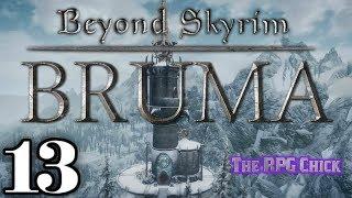 Let's Play Beyond Skyrim: Bruma (Blind), Part 13: Renod's Rage
