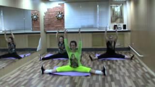 Урок стретчинга