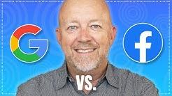 Facebook vs Google Ads: The Surprising Truth Revealed