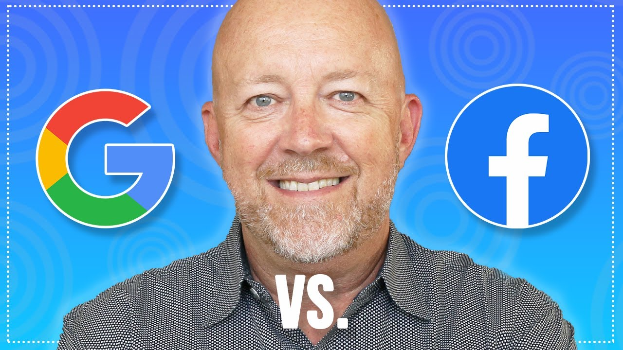 Facebook vs Google Ads: What's More Effective? (Live on Stage)