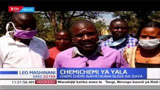 Chemichemi ya Yala: Harakati za uhifadhi zimeanza