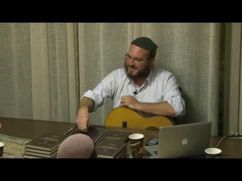 "Rabbi Shlomo Katz: Parshat Vayera - ""Will I Hear the Calling?"""