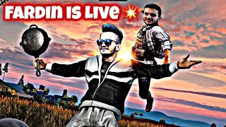 PUBG MOBILE  LIVE STREAM | GAMEPLAY