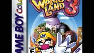 Full Wario Land 3 OST