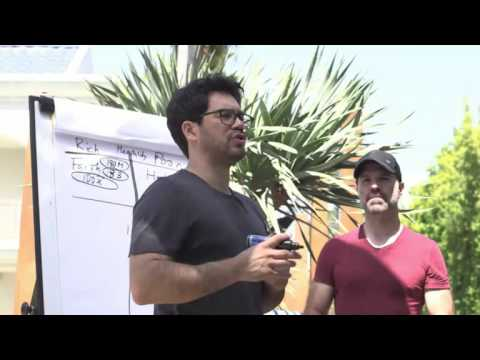 Tai Lopez speaks out on OMG: Zero complaints, TONS of success