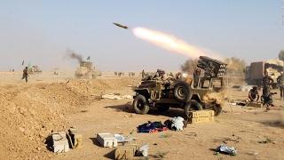 أخبار عربية - تحذيرات الأمم المتحدة من مخاطر تواجه المدنيين غربي الموصل
