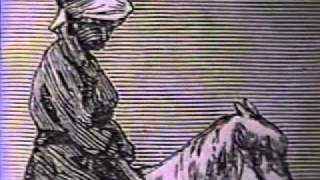 Mongol History - Kalmyk in the USA (1960s)
