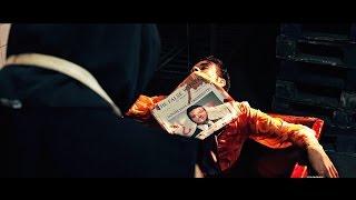 THRASHSTEEL - Kill The System (OFFICIAL MUSIC VIDEO)