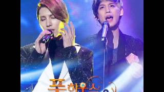 Official: takeone touch fullhouse take 2 ost