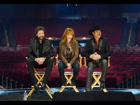 REBA, BROOKS & DUNN: Together in Vegas at The Colosseum at Caesars Palace