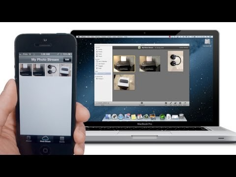 How to AUTO SYNC Photos, Conta...