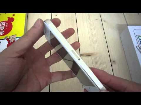 CLON OPHONE 5S 1:1 PERFECTO 512mb Ram y 32gb Rom