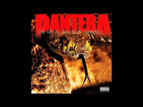 Pantera - The Great Southern Trendkill (Nightcore)