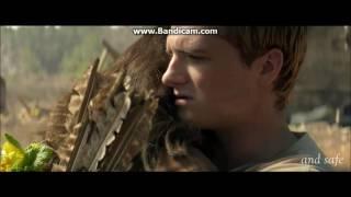 Katniss + Peeta // You loved me // THG