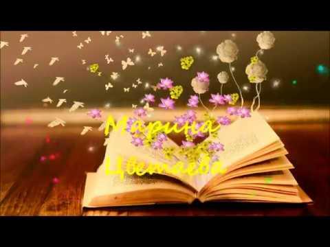 Изображение предпросмотра прочтения – АлексейПроскуряков читает произведение «Париж» М.И.Цветаевой