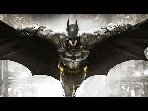 CGR Trailers - BATMAN: ARKHAM KNIGHT Gotham is Mine Trailer