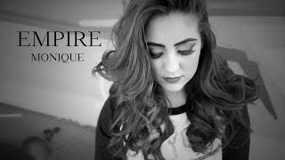 Shakira - Empire (Cover by: Monique Abbadie)