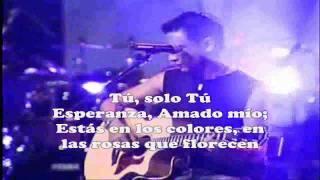 Me Robaste el Corazon - Alex Campos (Pista - Karaoke)