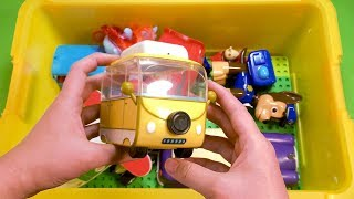 Learn Vehicles, Famous Cartoon Characters | Peppa Pig, Paw Patrol, Pj Masks, Cars3 toys