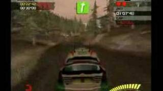 PC Action - V-Rally 3 - Review