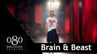 Charlamos con Ángel Vilda, director creativo Brain&Beast | 080 Fashion Barcelona | RTVE.es