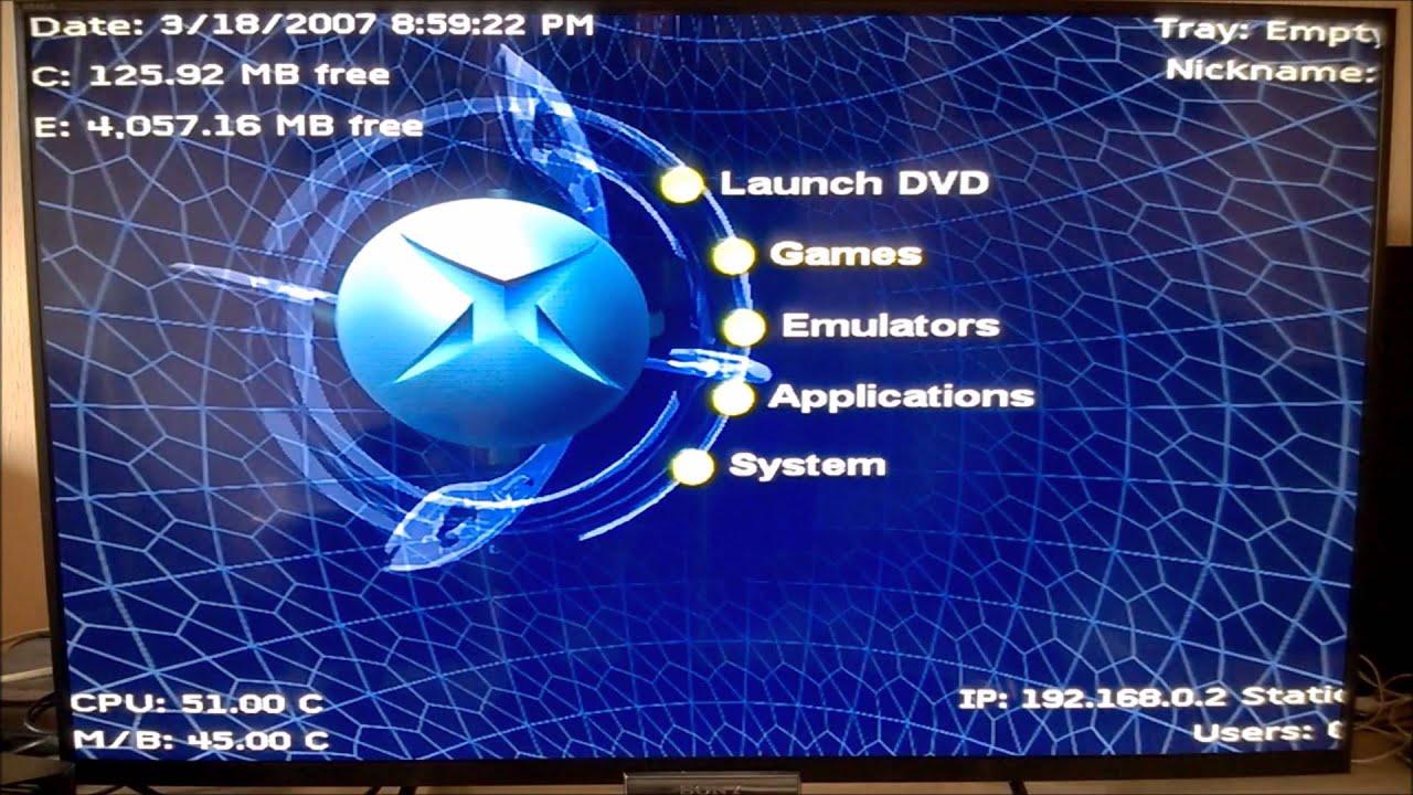 Original Xbox Tricks – Noobient