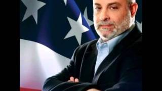 Mark Levin Debates A Ron Paul Supporter Over Drug Legalization