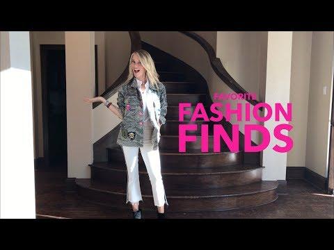 fabulous fashion finds