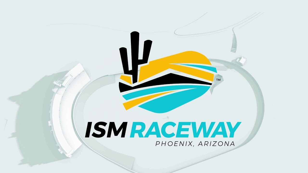 Image result for ism raceway