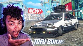 GTA 5 Online - NEW BEST DRIFT Karin Futo GTX CUSTOMIZATION! (Toyota AE86)