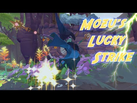 gigantic---mozu's-lucky-strike